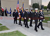 2013 National EMS Memorial Service Ceremony