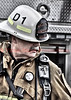 Colorado Springs Battalion Chief Schanel